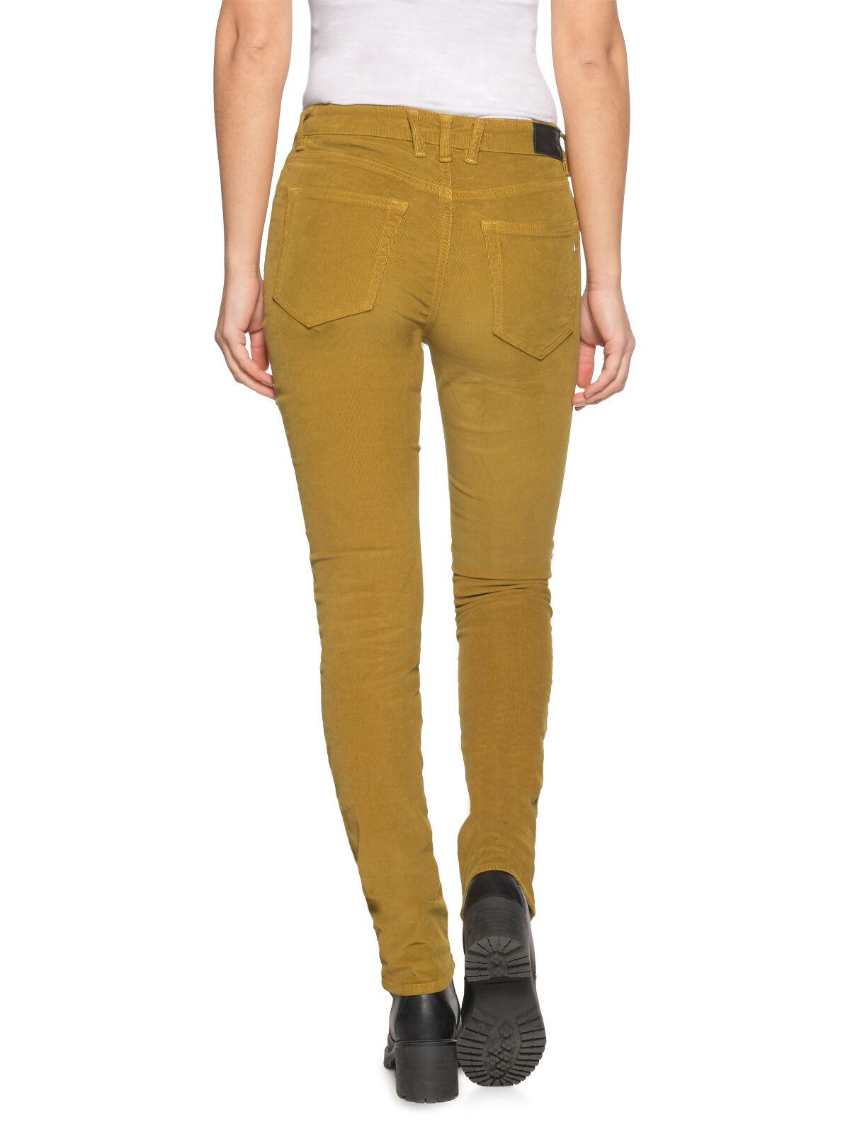 Katewin Corduroy Trousers
