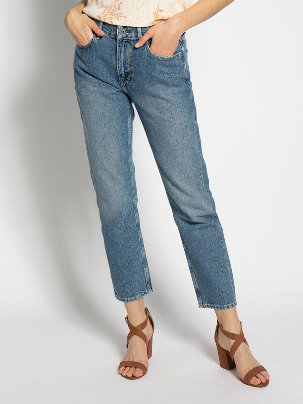 Mary Jeans