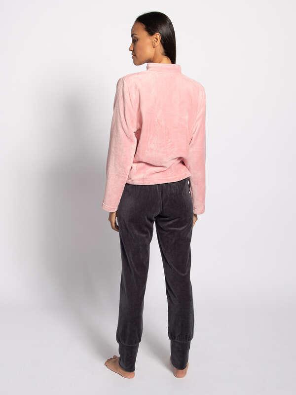 Loungewear Jacket