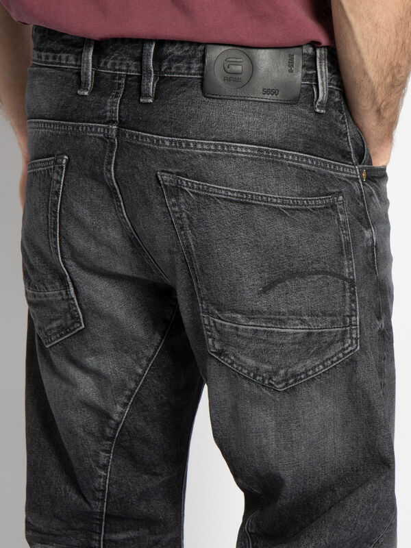 5650 3D Jeans