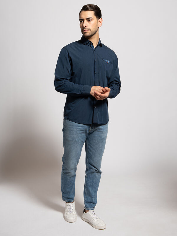 Casual-Fit shirt