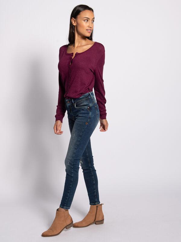 Julianne Jeans