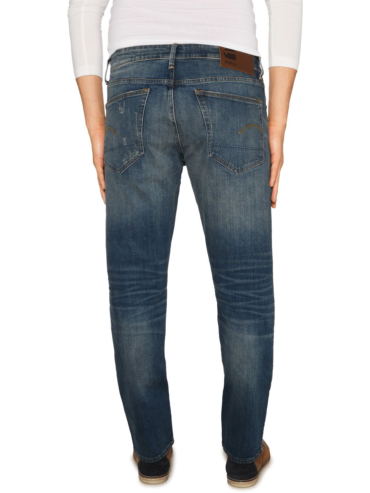 3301 Jeans