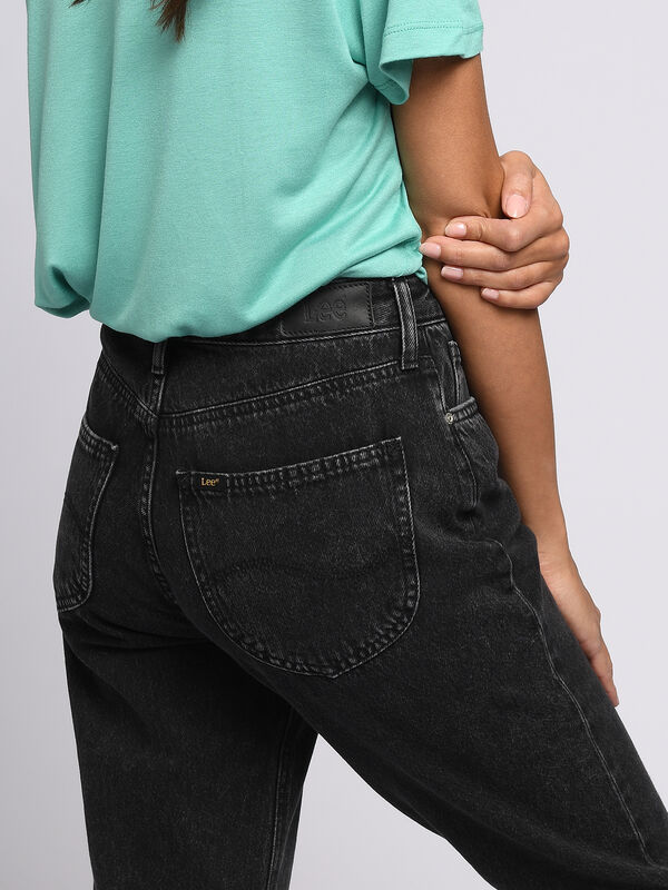 Carol Straight Jeans