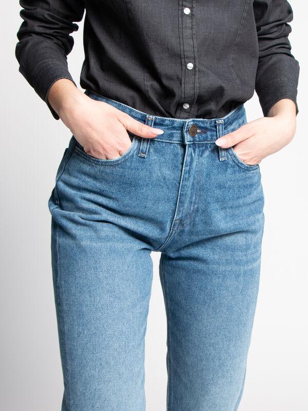 Carol Jeans