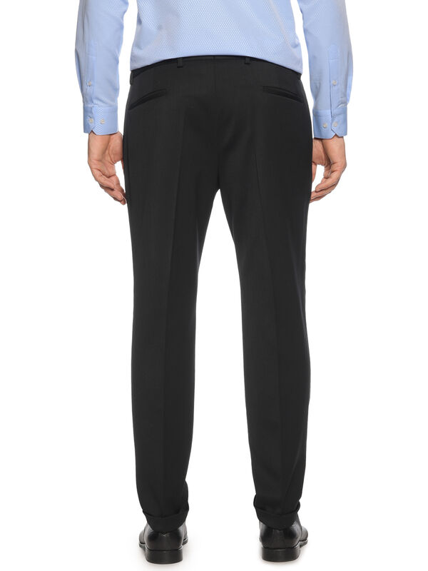 Extra Slim Fit Trousers