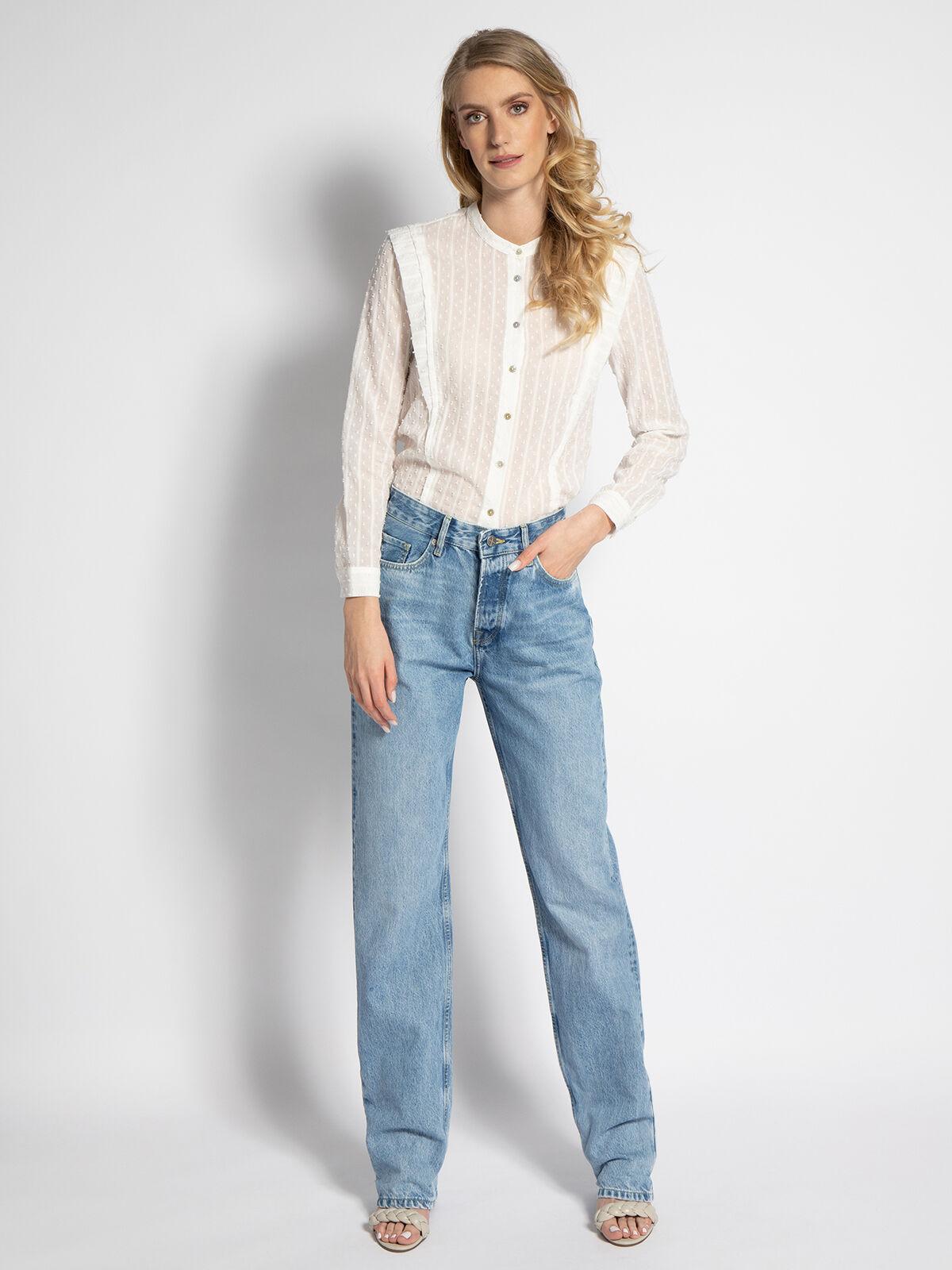 Dua Lipa Jeans