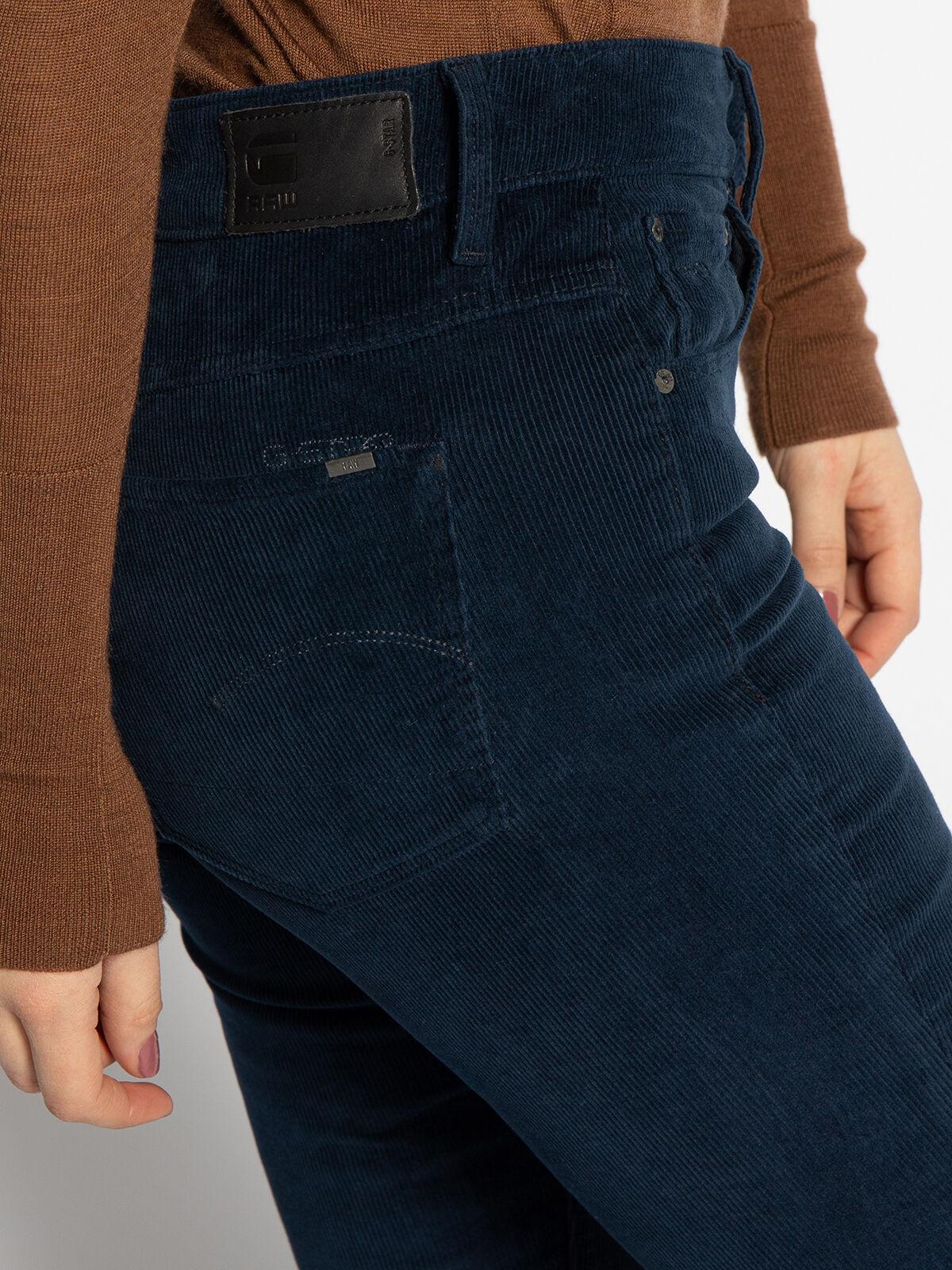 3301 Corduroy Trousers