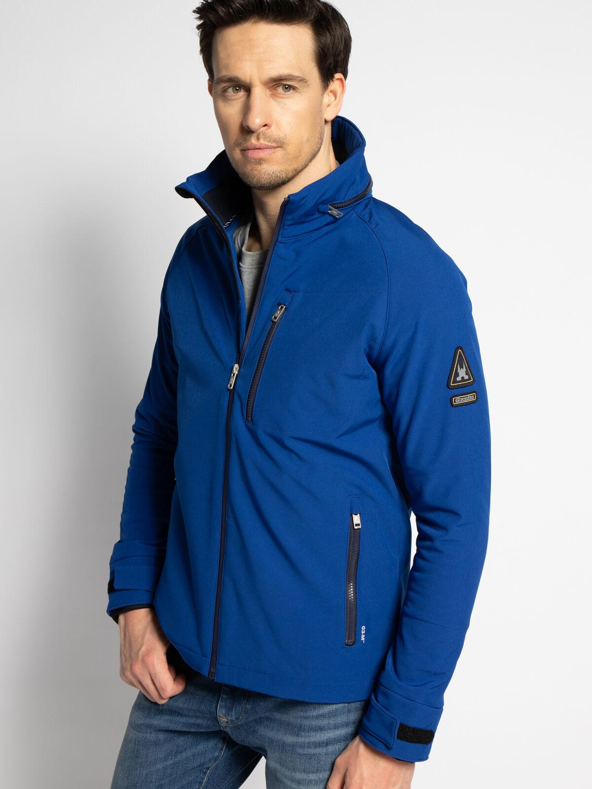 High-Performance Jacket