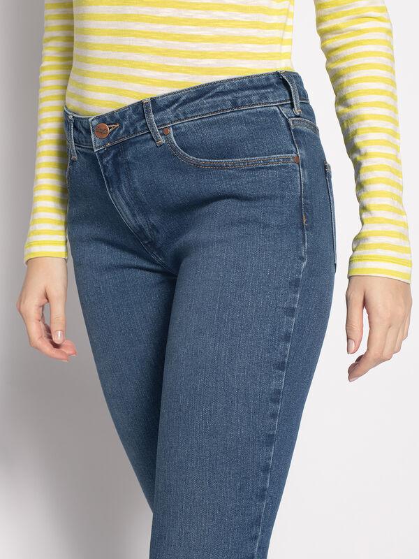 Sunday Blues Jeans