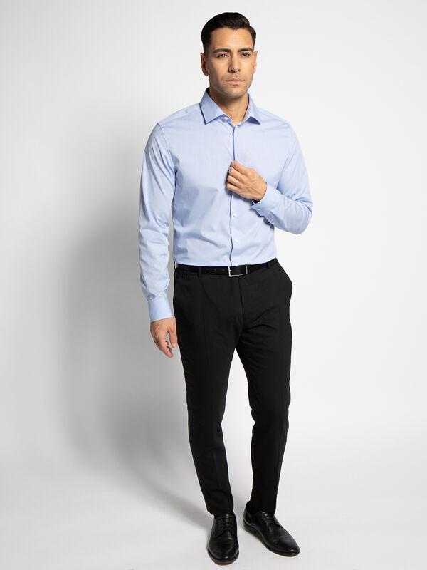Kent Slim Fit Shirt