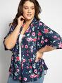 Kimono (Large Sizes)