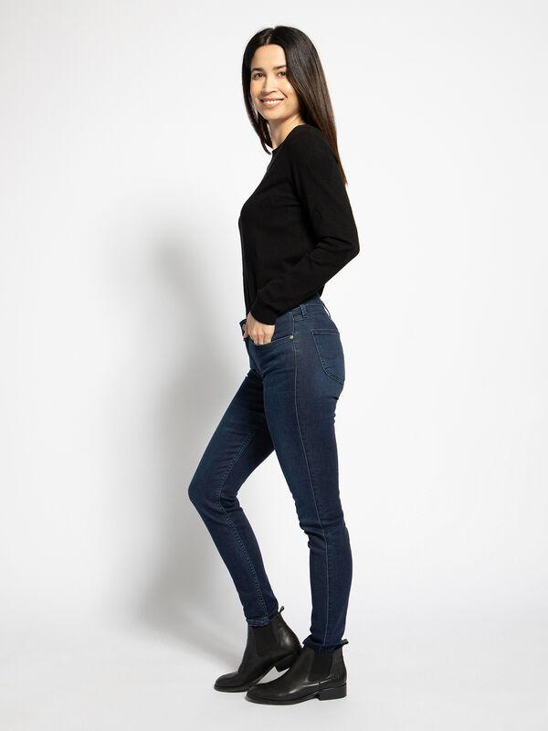 Scarlett Polished Jeans