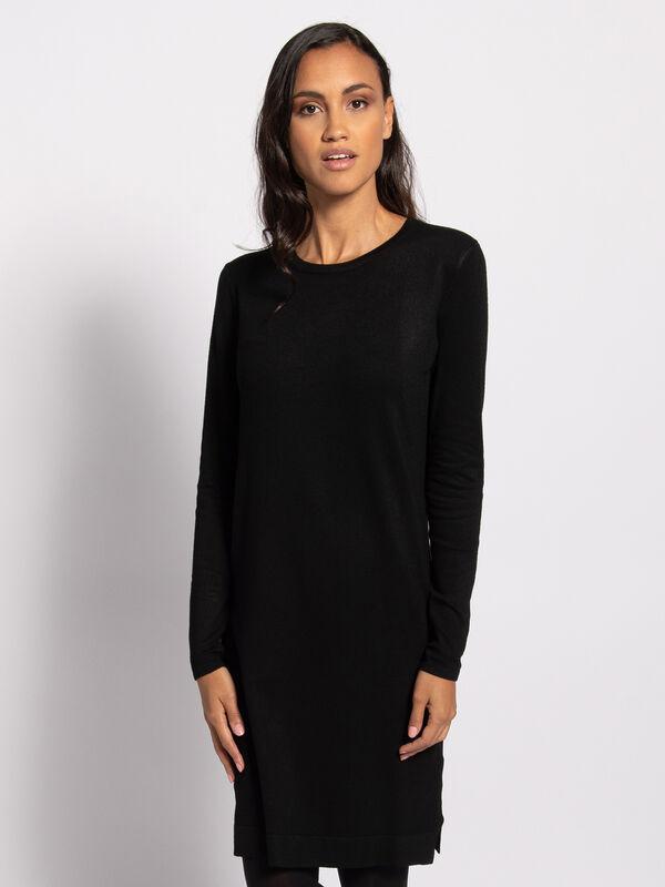 Knitted Midi Dress