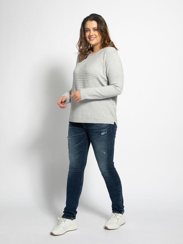 Jumper (Large Size)