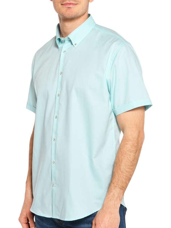 Short Sleeve Shirt