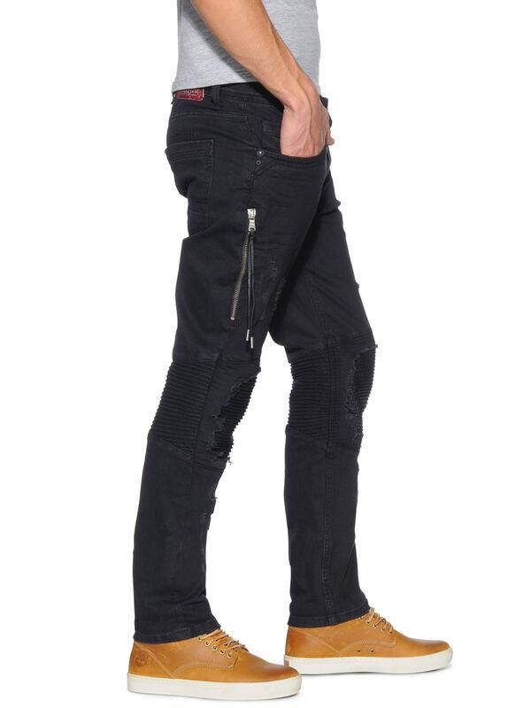 Mount Jeans