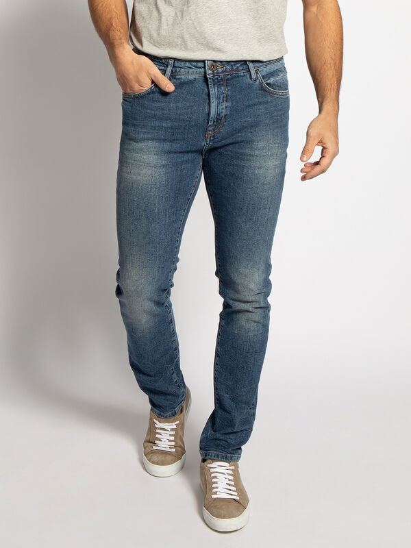 Nelson Jeans