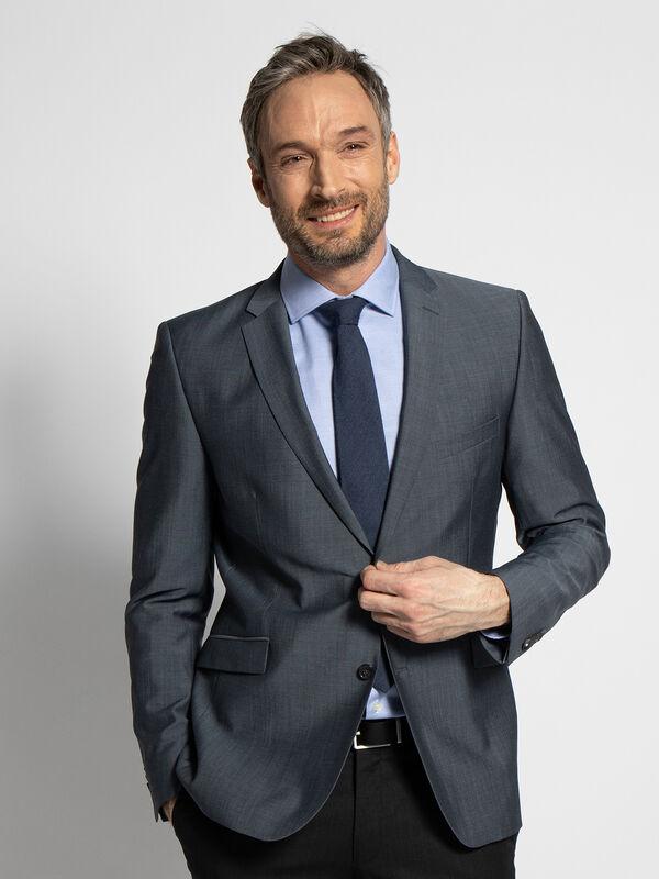 Allen Suit Jacket