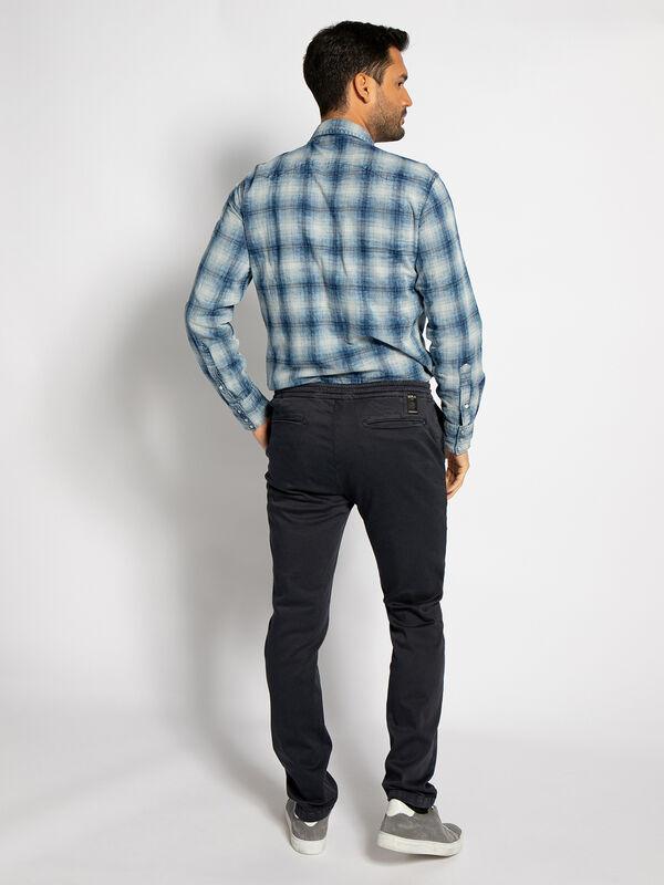 Joseph Stretch Trousers