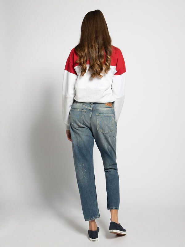 Brigade Dlx Jeans