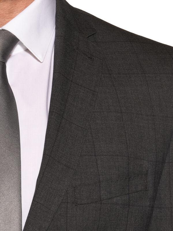 Skinny-Fit Suit Jacket