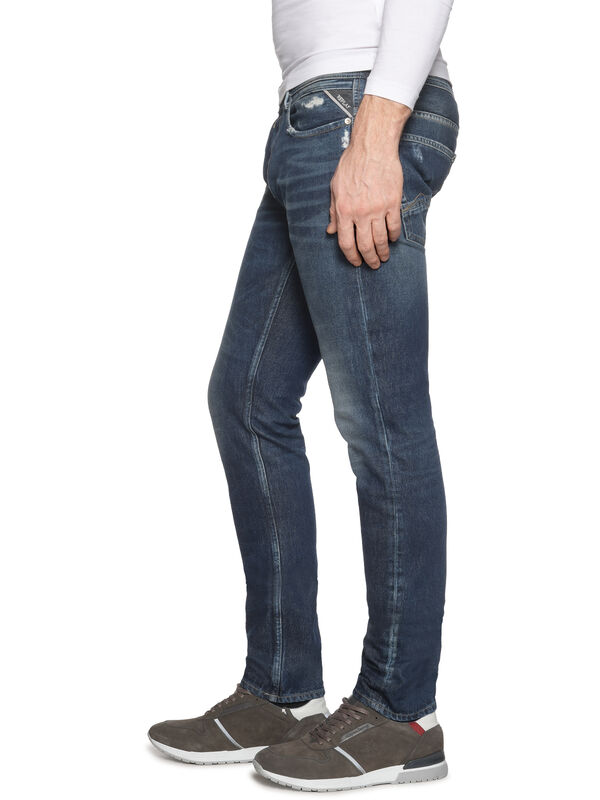 Thyber Jeans