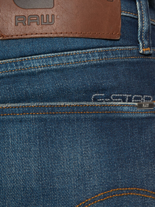 3301 Straight-Fit Jeans