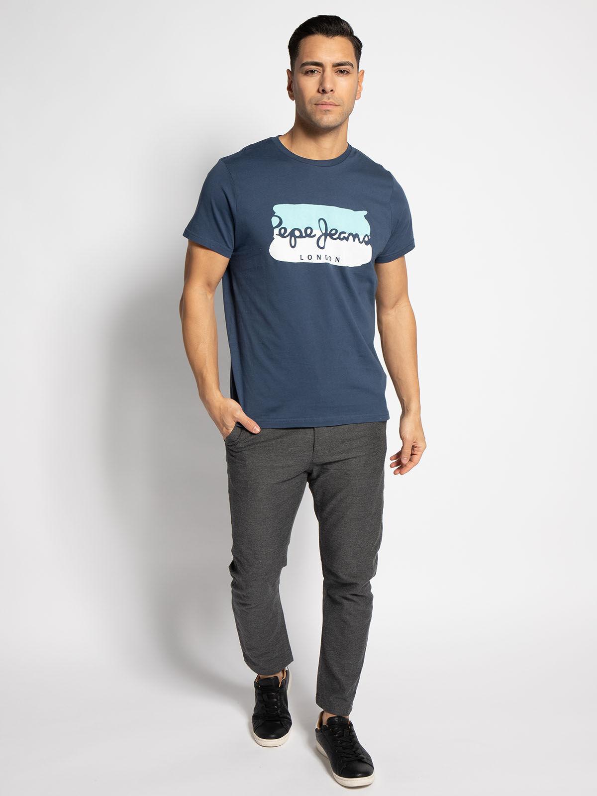 Milburn Ro T-Shirt