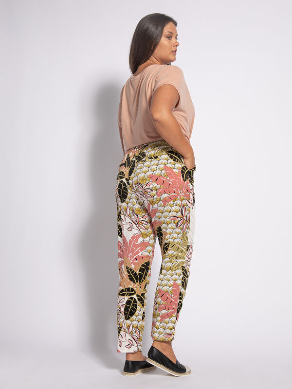 Trousers (plus size)