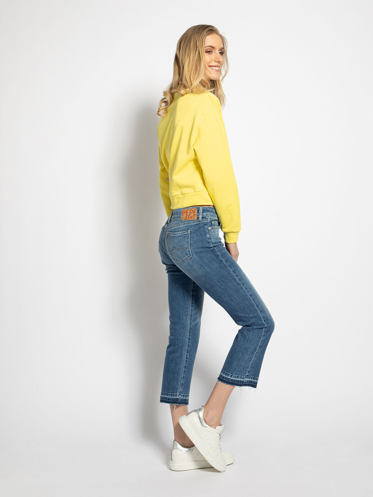 Piccadilly 7/8 Jeans