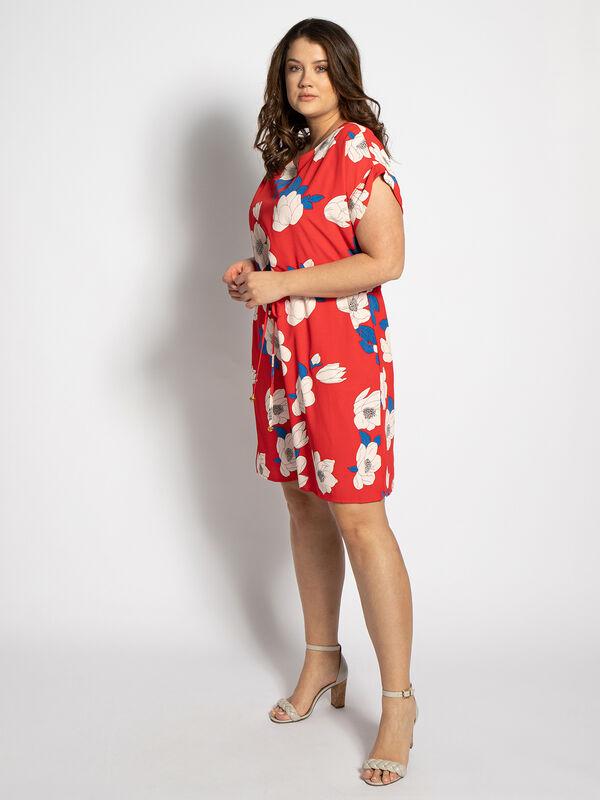Dress (Large Size)