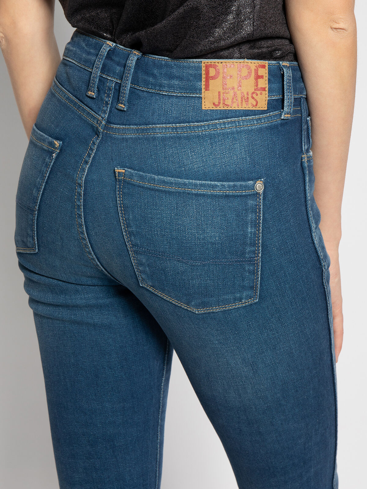 Dion 7/8 Jeans