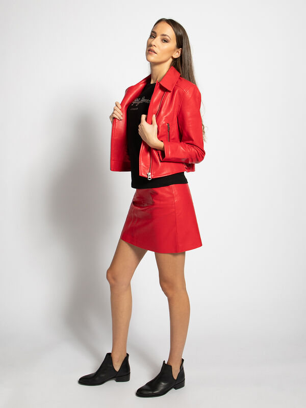 Letitia Jacket