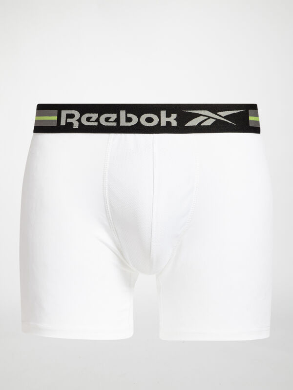 Triple Pack of Boxer Shorts