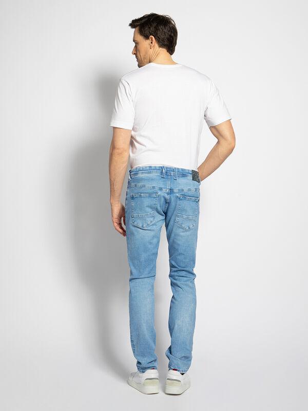 Zinc Jeans