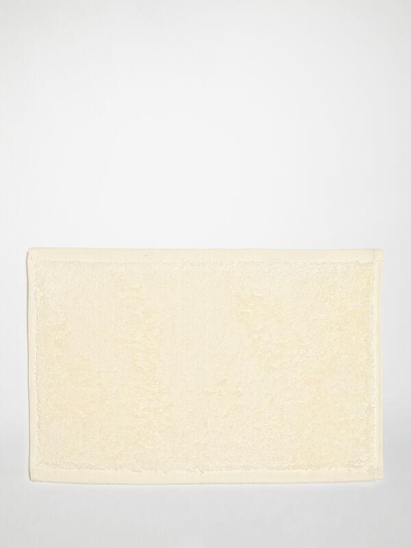 Set of 2 Cosmetic Cloths 20 x 30 cm