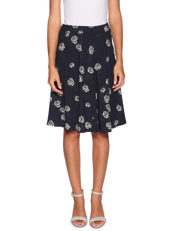 Jersey Skirt