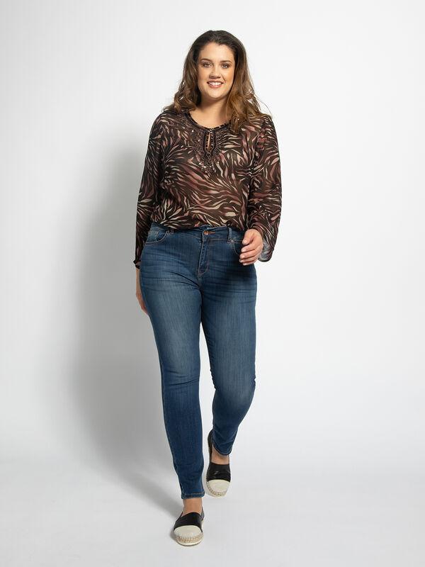 Maren Jeans (Large Sizes)