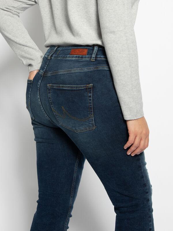 Maren Jeans (Large Size)