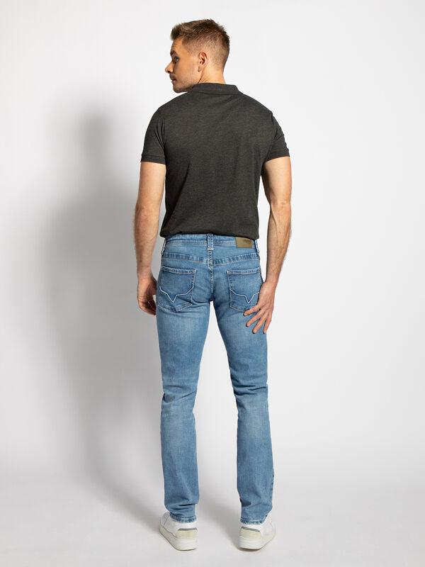 Cash Jeans