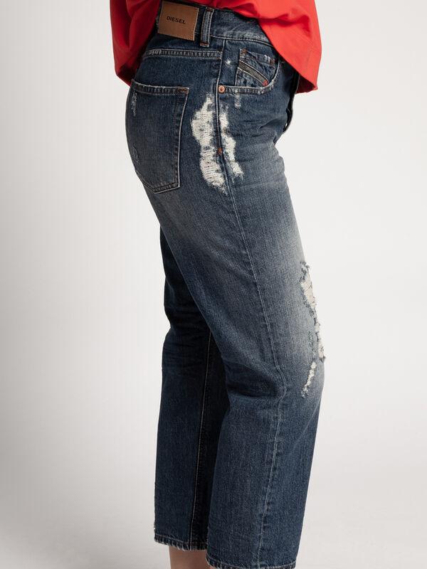 Aryel Jeans
