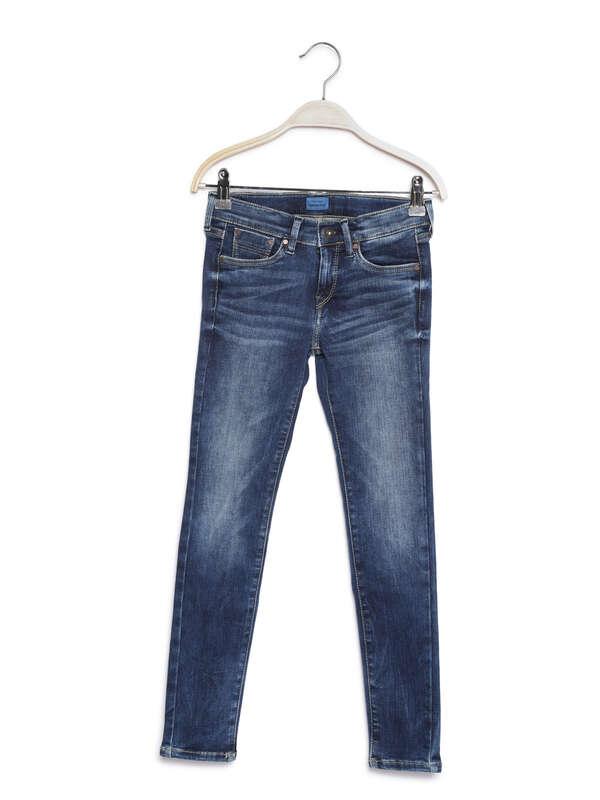 Pixlette Jeans