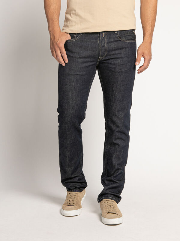 Grover Jeans
