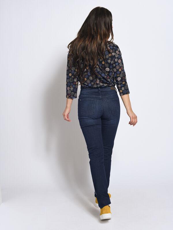 Slim-Fit Jeans