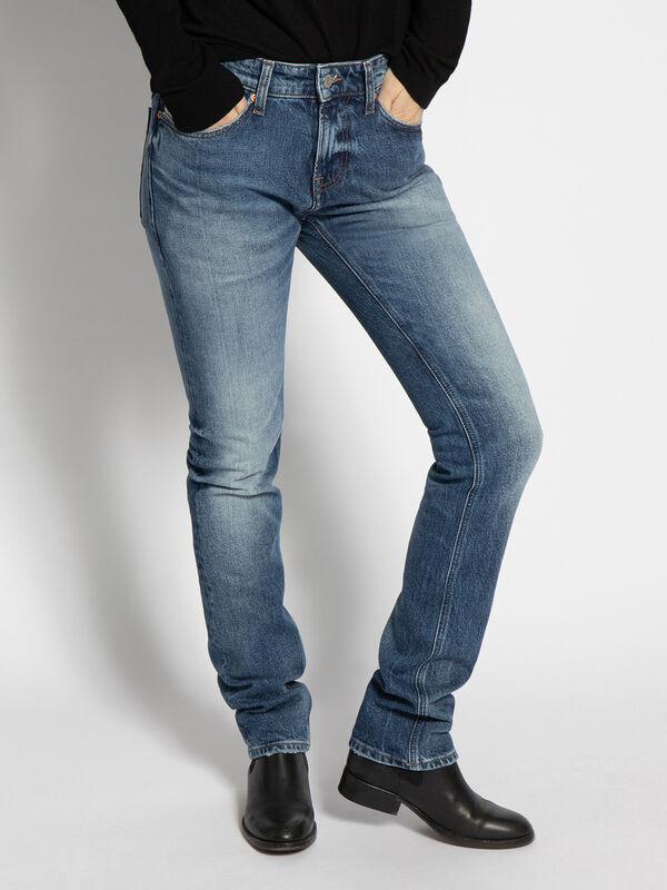 Scanton Jeans