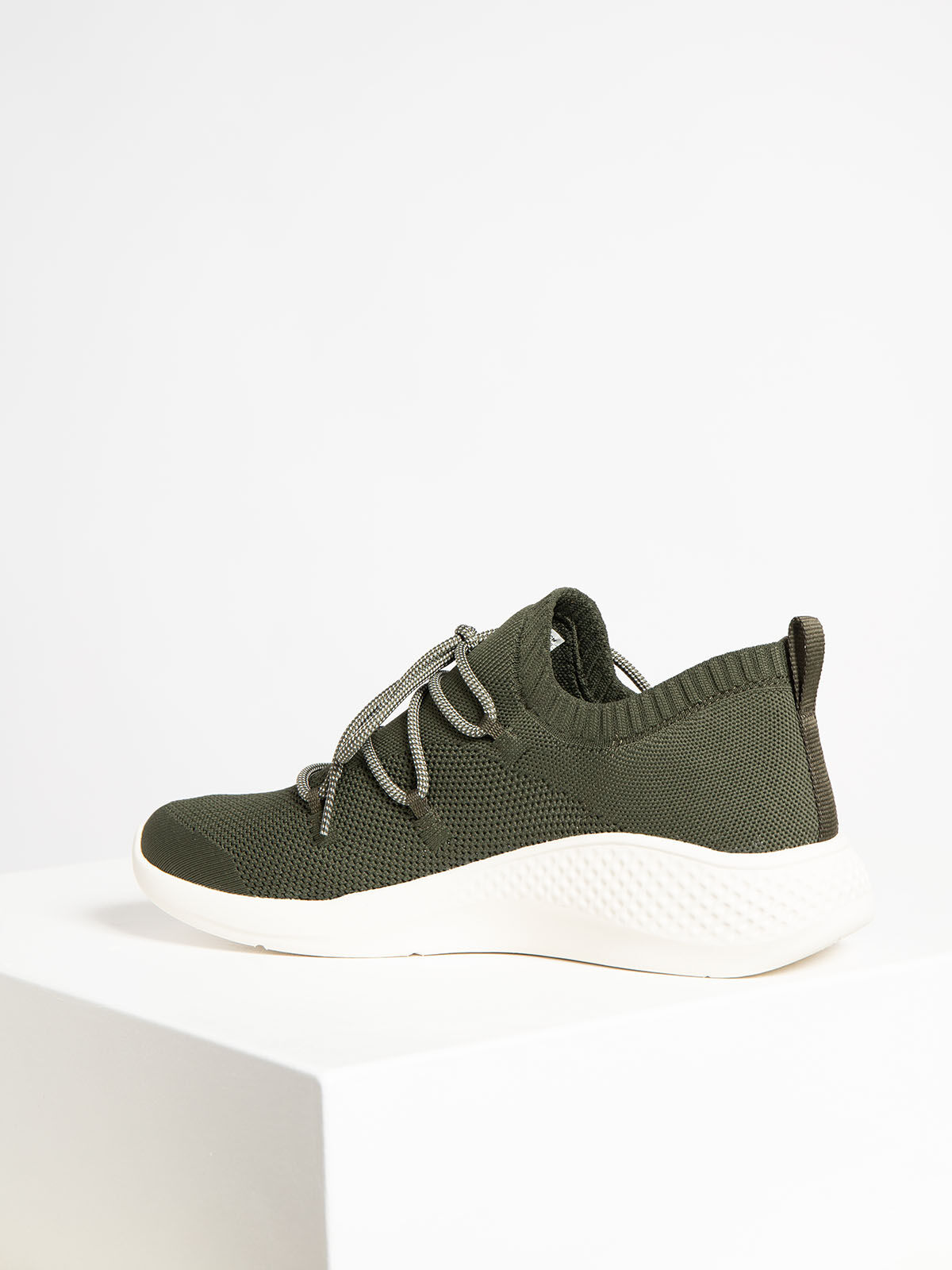 FlyRoam Go Stohl Trainers