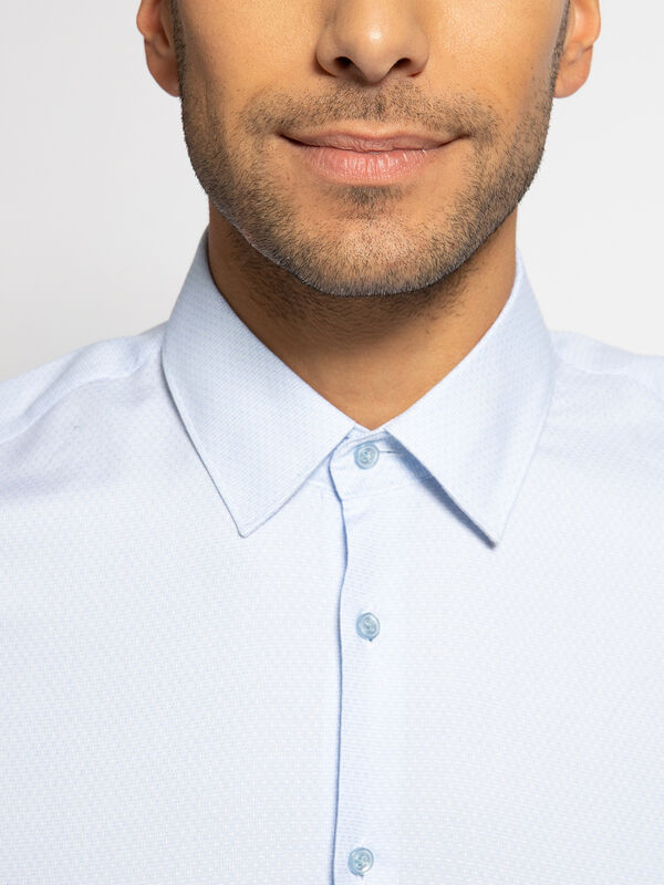 Modern-Fit Shirt