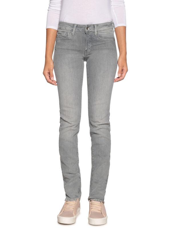 Midge Saddle Jeans