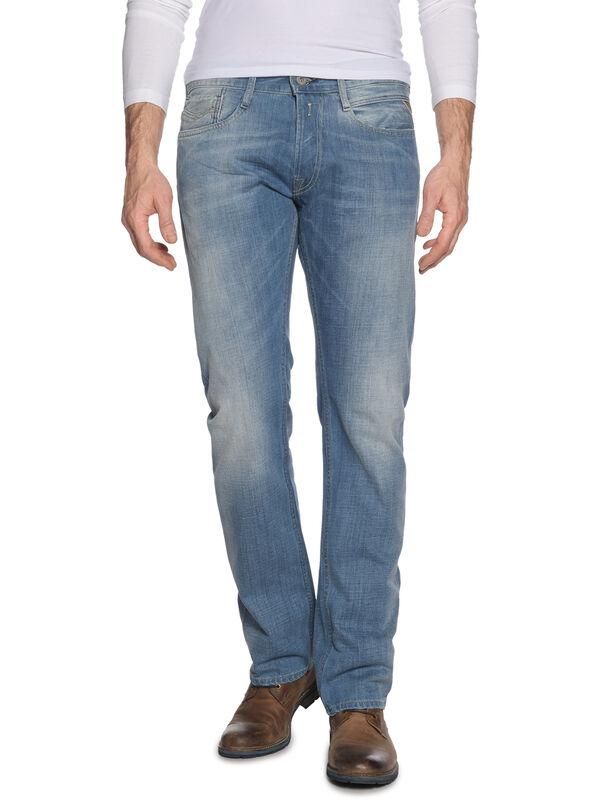 Newbill Jeans
